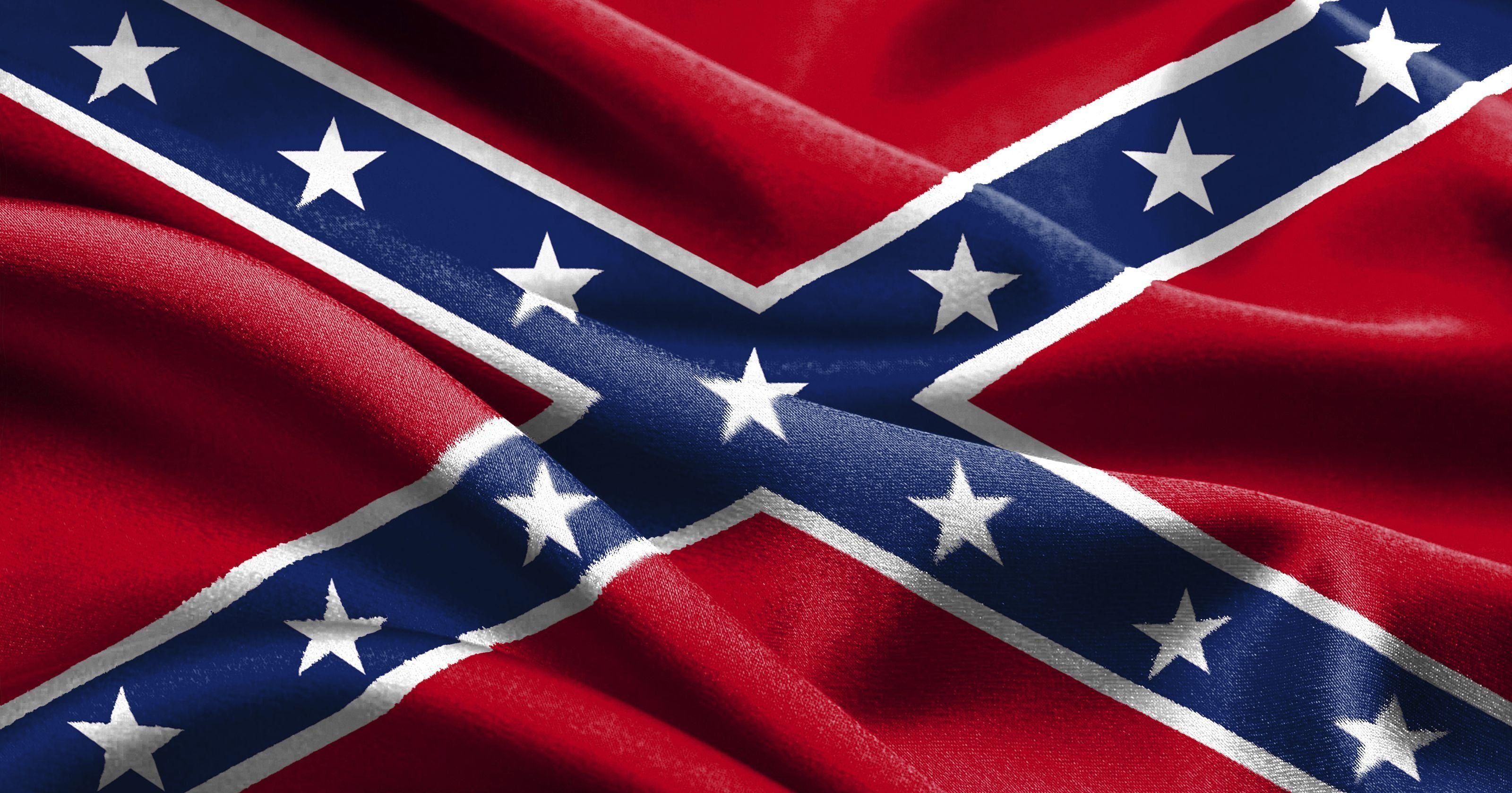 Confederate Flag Wallpaper Background 3200x1680