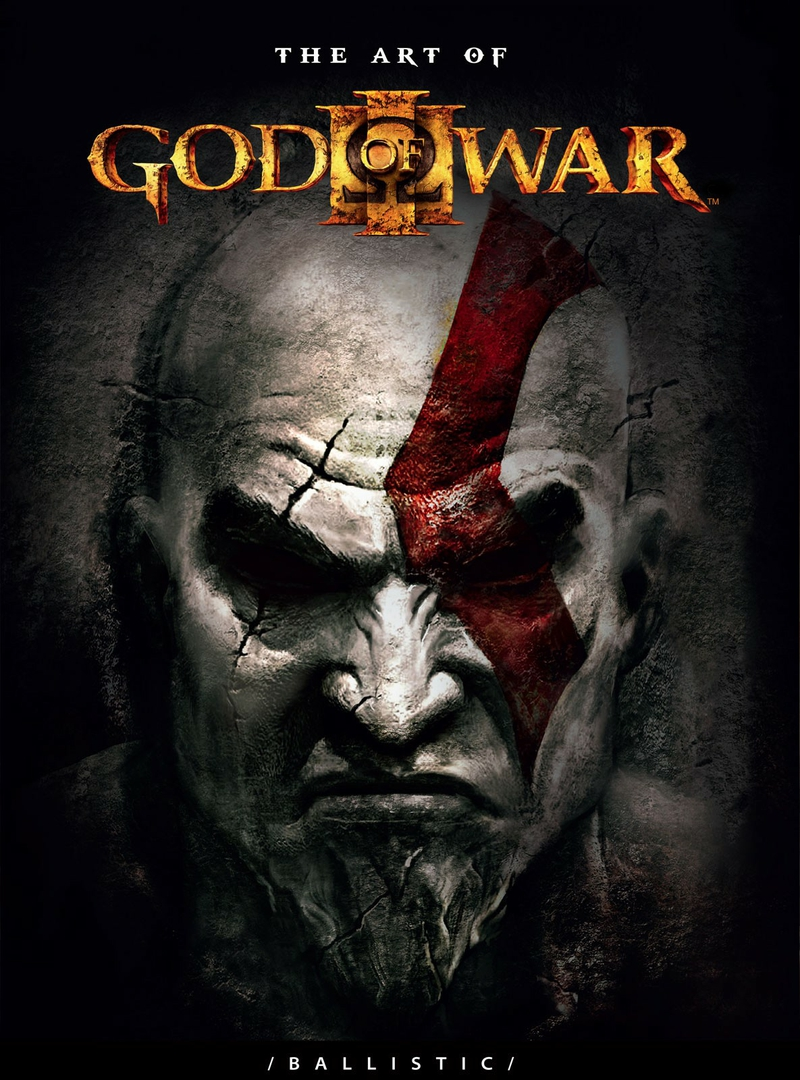 god of war artwork 1185x1600 wallpaper Video Games God of War 800x1080