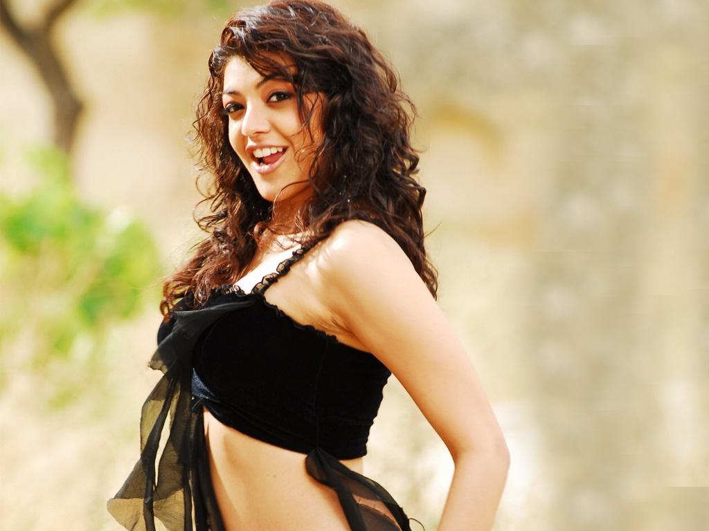 South Indian Actress Kajal Wallpapers HD Wallpapers 1024x768