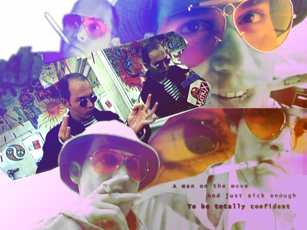 Free Download Fear And Loathing In Las Vegas Images Raoul Hd
