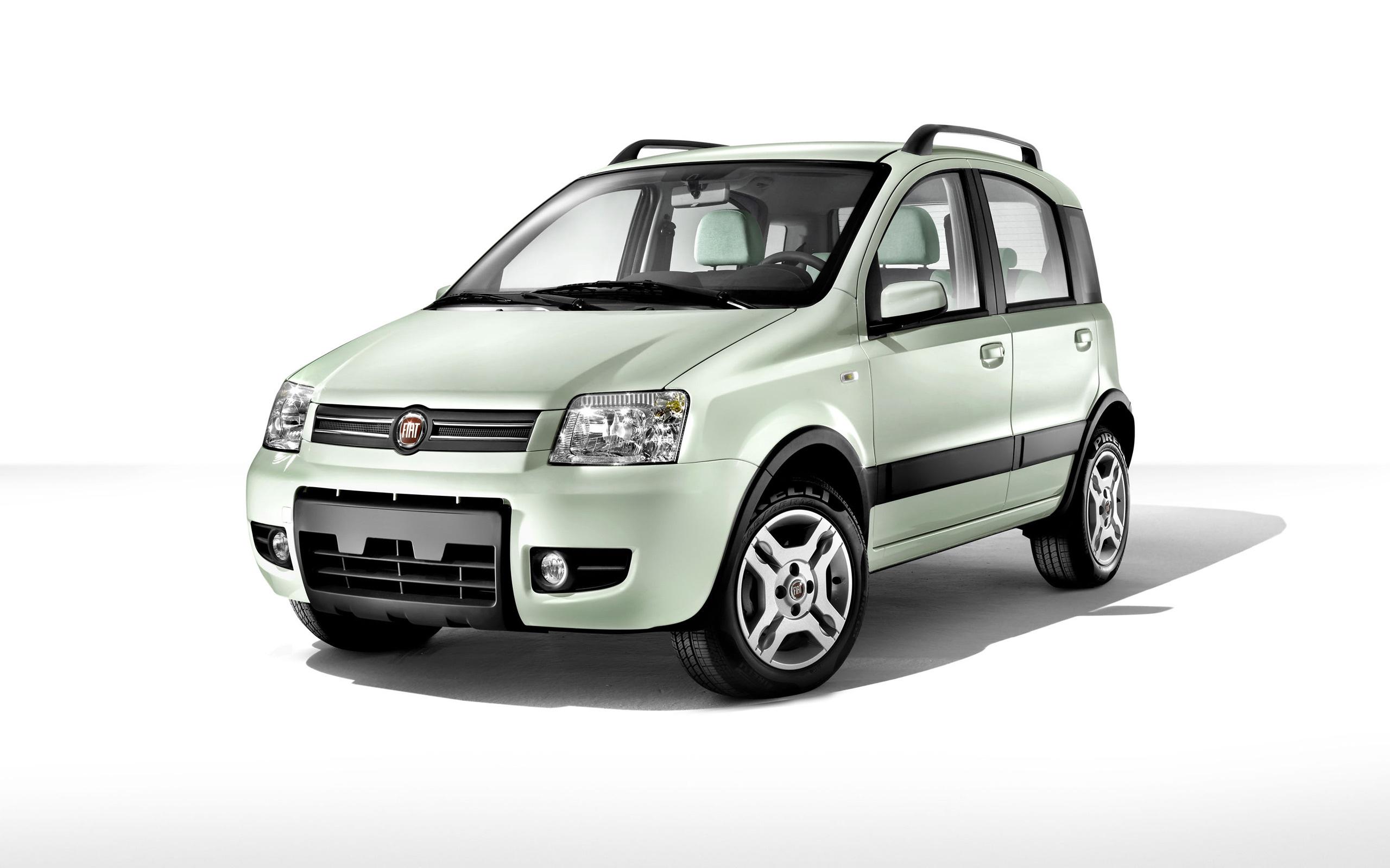 Fiat Panda Wallpaper 9   2560 X 1600 stmednet 2560x1600