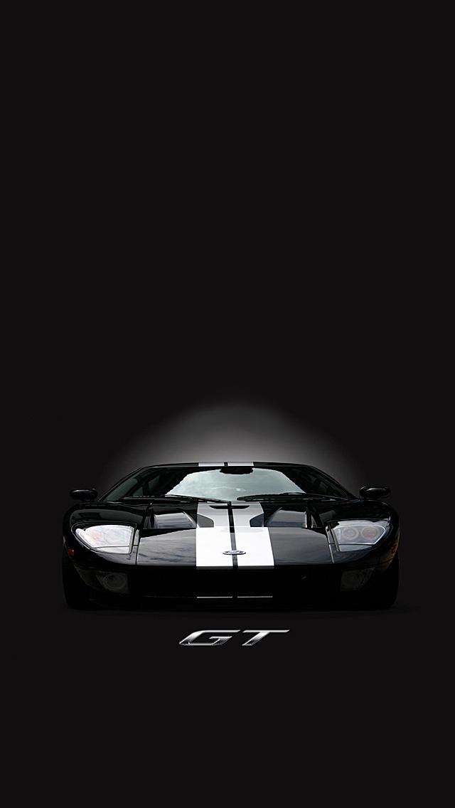 Ford iPhone Wallpaper - WallpaperSafari