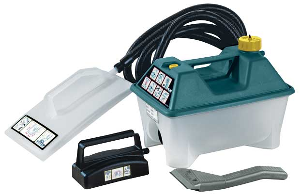 black and decker wallpaper steamer how to use