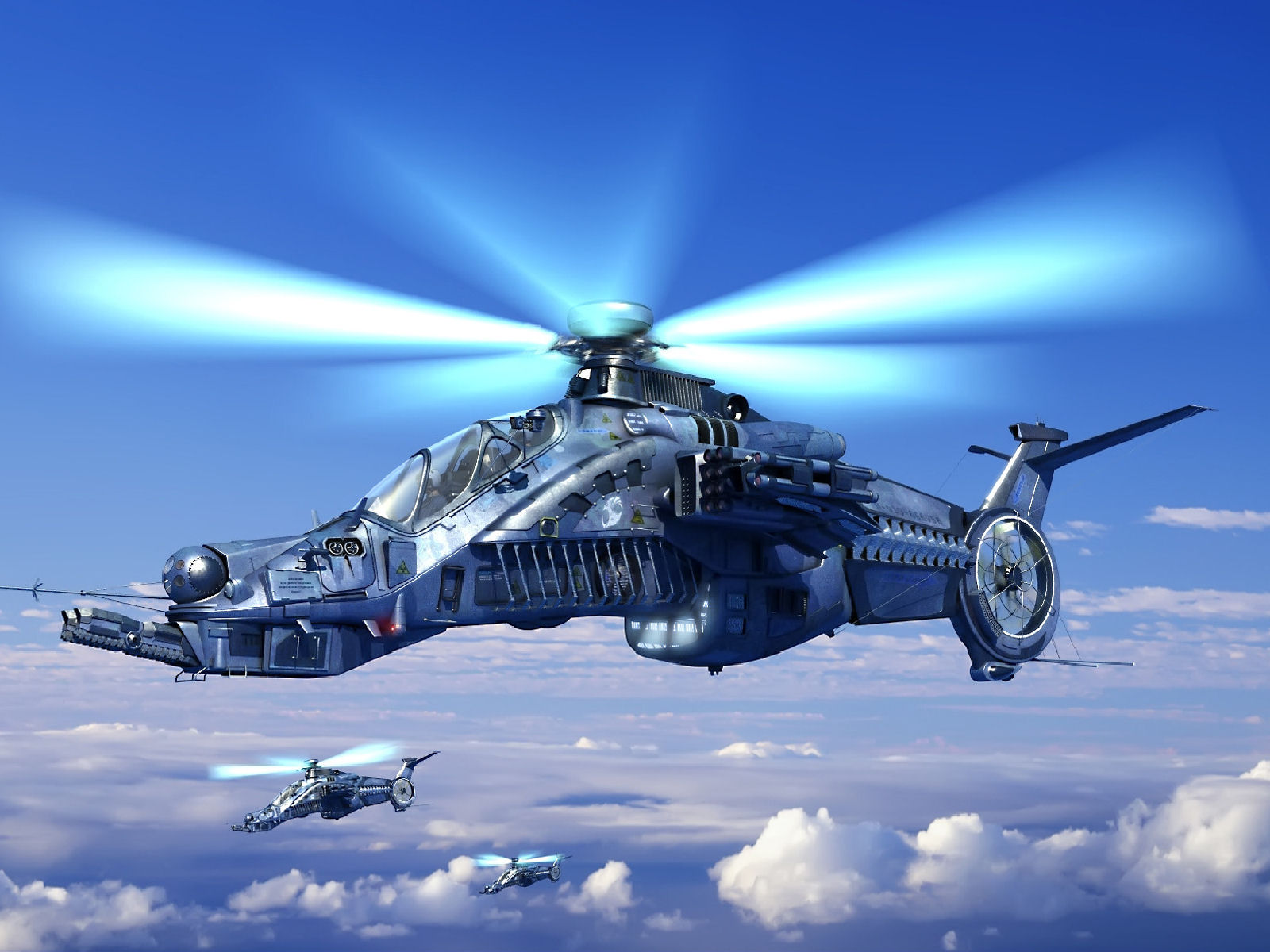 Attack Helicopter Helicopter Wallpaper Military Wallpaper Military 1600x1200
