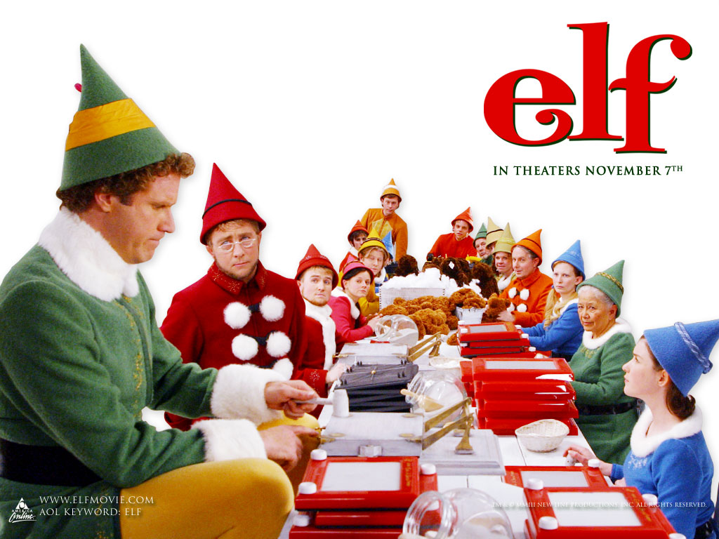 man raised by Santa Claus and his elves returningto the real world 1024x768