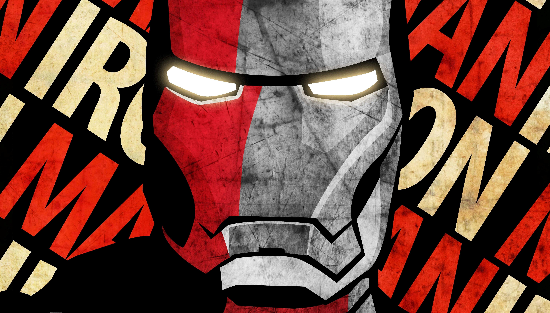 4K wallpaper   Fantasy   iron man Tony Stark Thony Stark Marvel 6000x3417