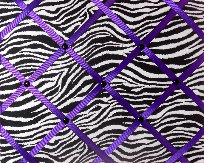 Neon Purple Animal Print 1500x1200