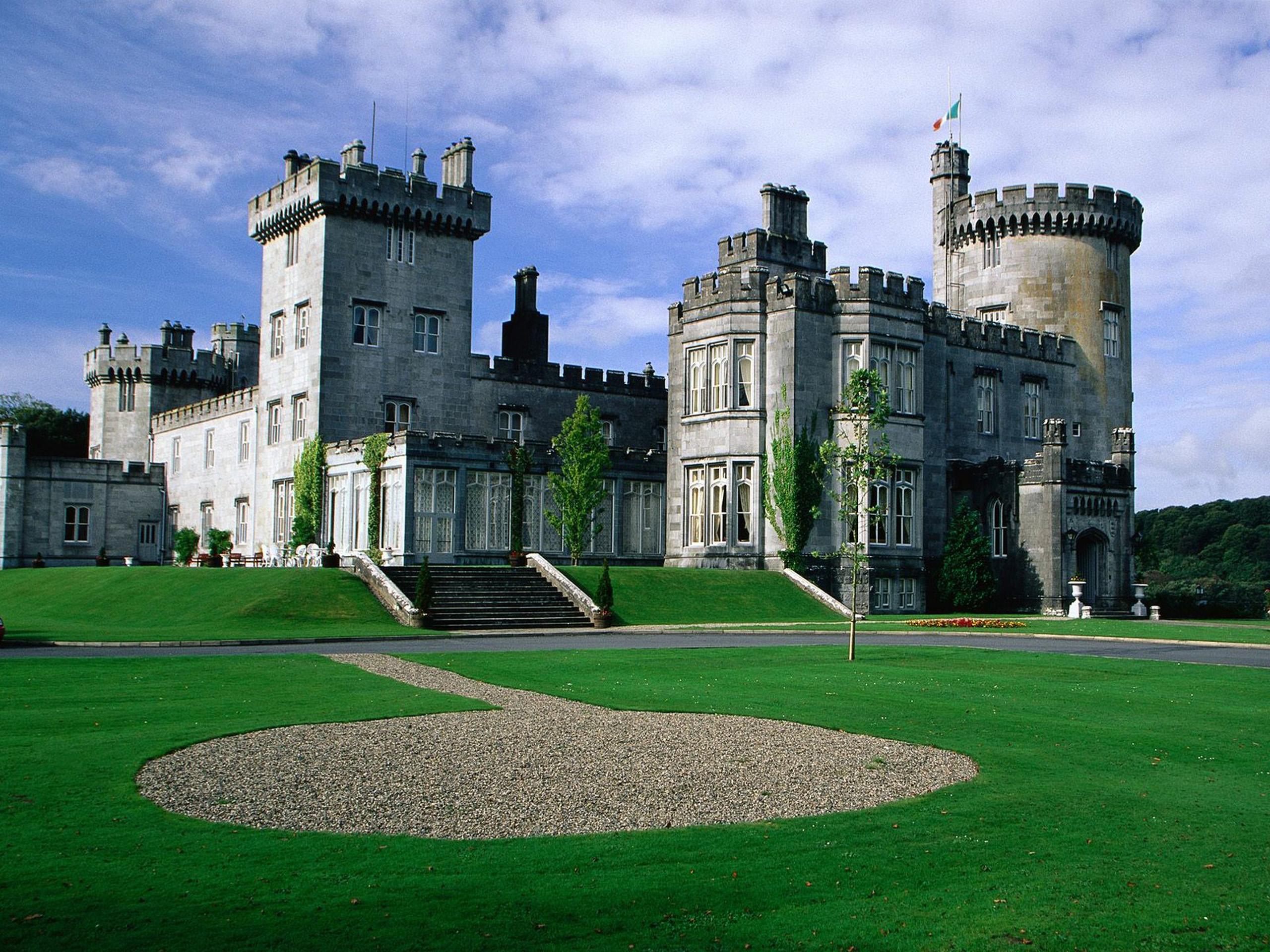 Castles Wallpapers 2560x1920