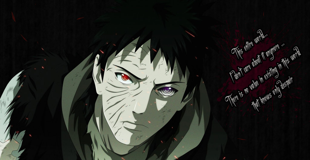 Obito Uchiha Wallpaper 1024x530 8615 KB 1024x530
