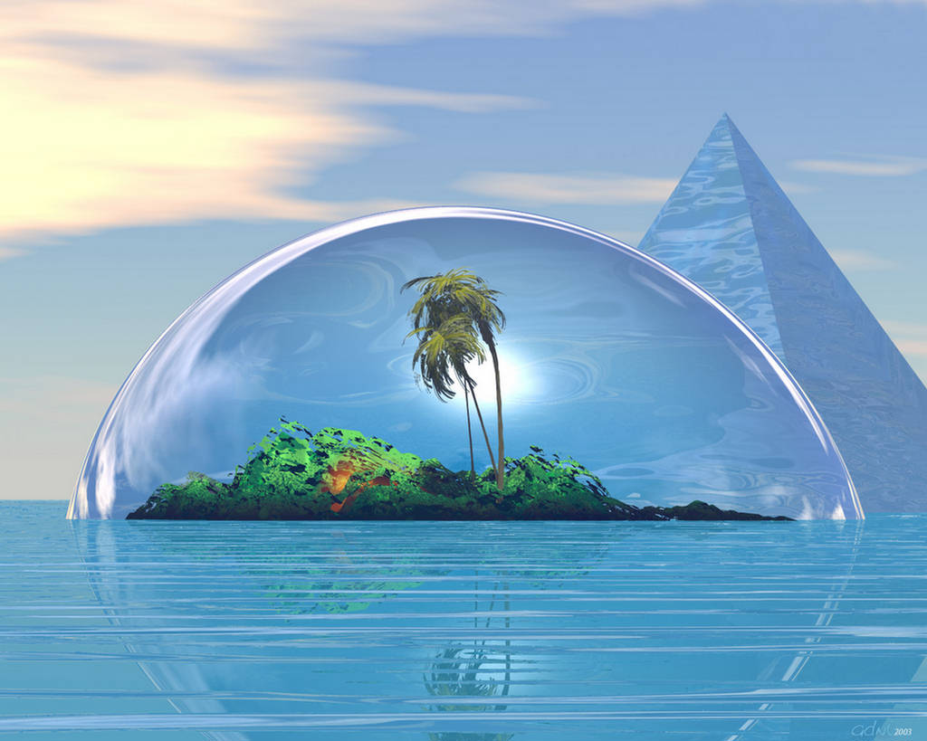 3d cool nature wallpapers for desktop 3d cool nature wallpapers for 1024x819
