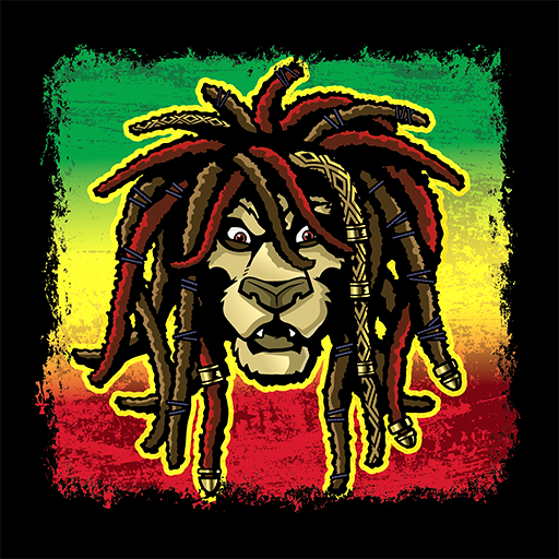 Free reggae wallpapers for tablet wallpapersafari - Rasta bob live wallpaper free download ...