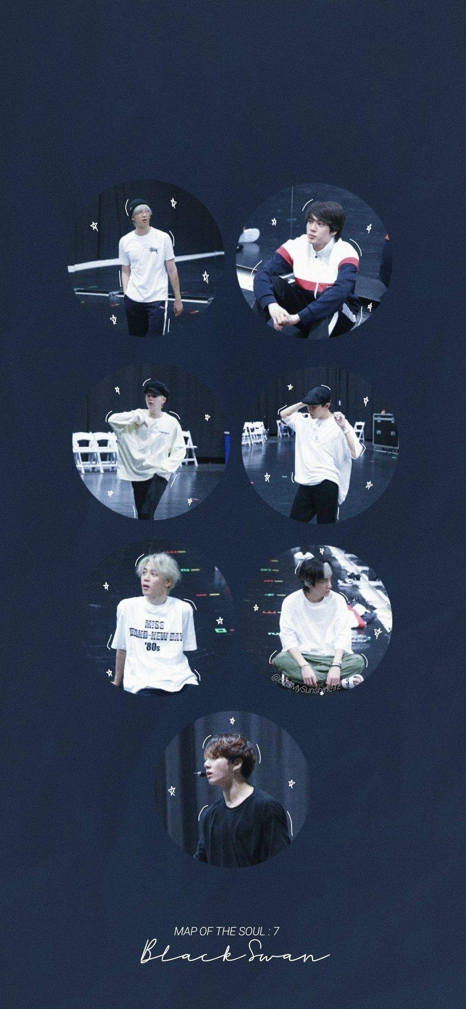 BTS INSTAGRAM UPDATES Lockscreen Wallpapers Yoongi Seokjin Bts 946x2048