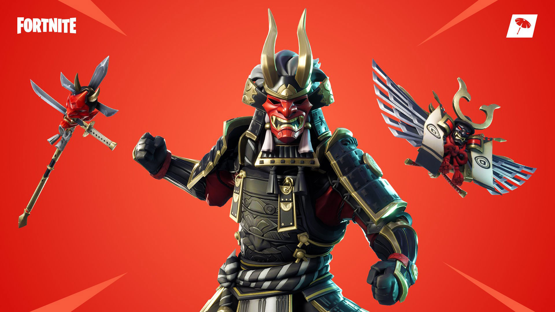 Fortnite Shogun Skin   Outfit PNGs Images   Pro Game Guides 1920x1080