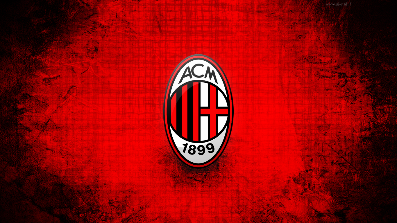 Ac milan wallpaper wallpapersafari for Sfondi inter hd