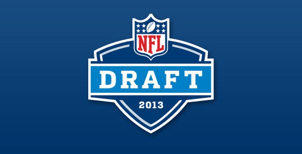 Download Download Logo Nfl Draft 2013 Apps Directories 1024x522