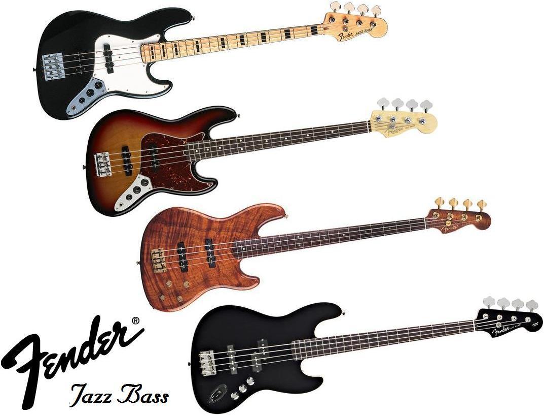 Fender Jazz Bass Wallpaper by Beowulf052jpg 1075x823