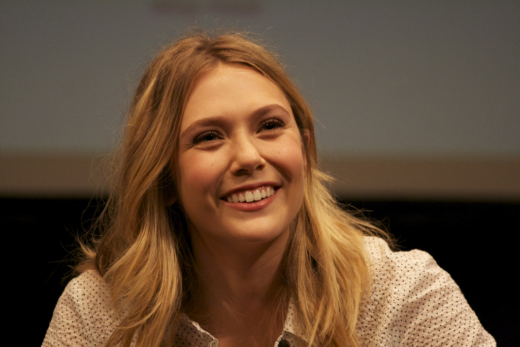 Elizabeth Olsen HD Desktop Wallpapers 1024x683