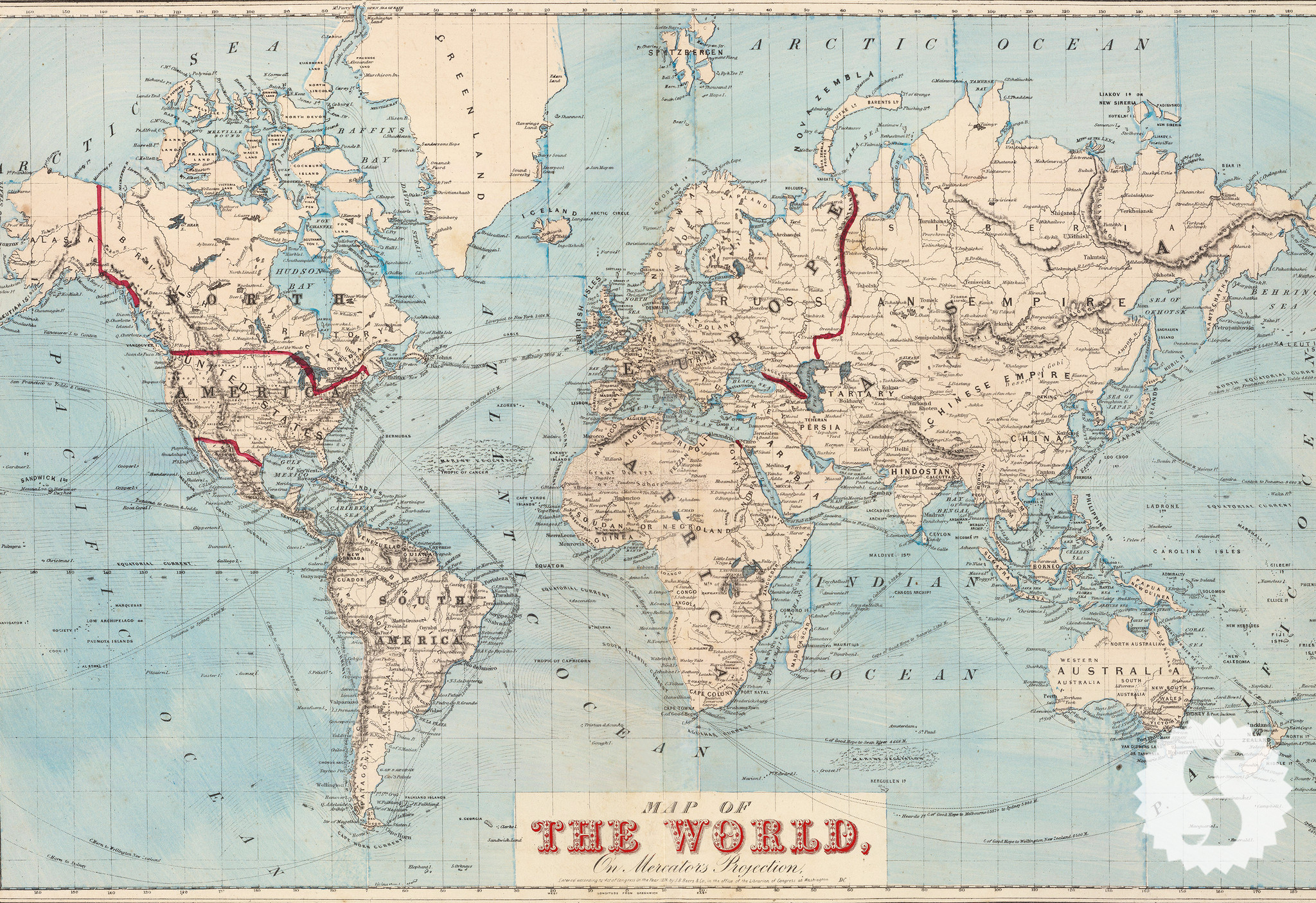 Reason Vintage Maps are a Must Have Swag Paper Premium Quality 2048x1406