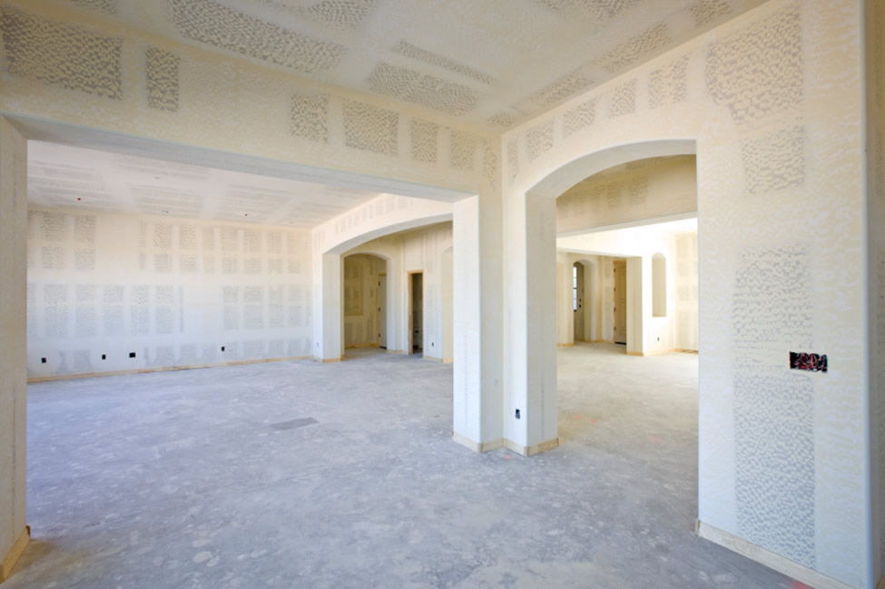 Drywall and Sheetrock Services 975x649