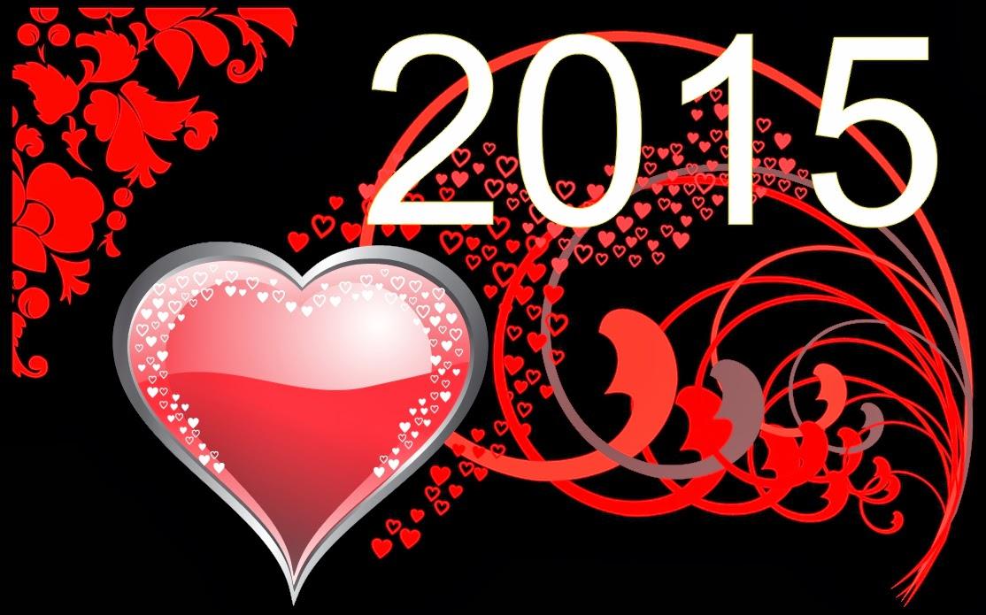 Happy new year 2015 3d wallpaper 1114x695