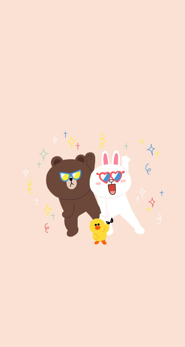 300 best images about Brown Cony Money 607x1136