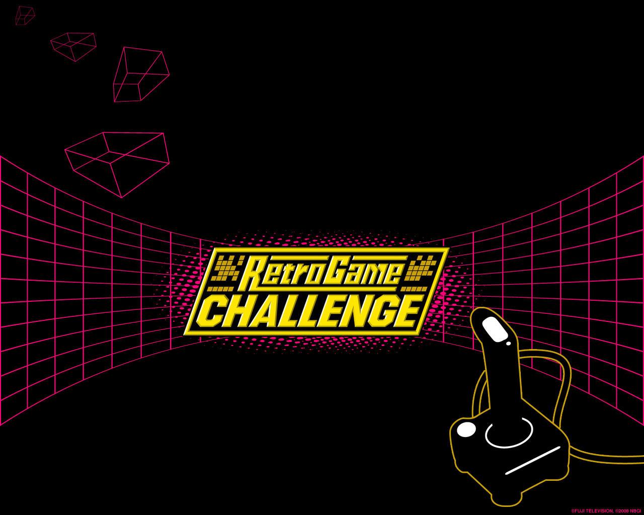 Thread Joystick   Retro Game Challenge Wallpaper Joystick Wallpaper 1280x1024