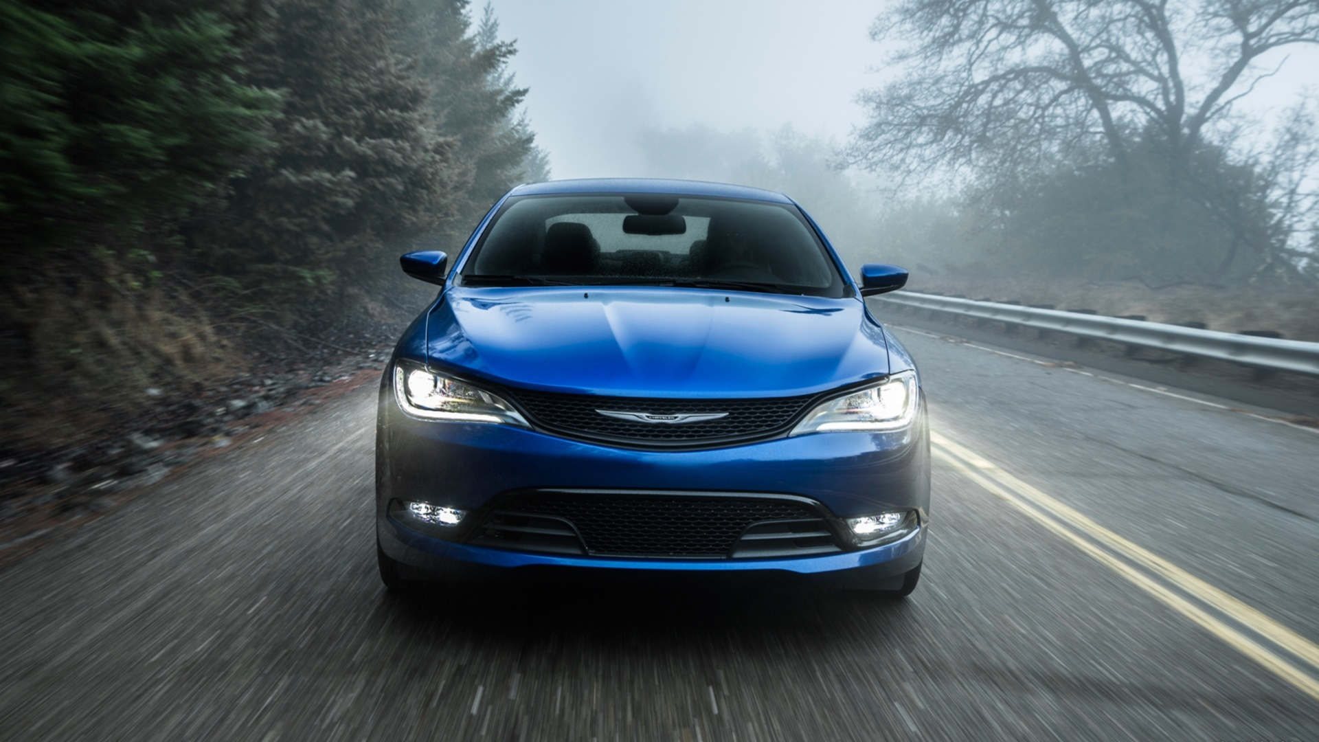 2015 Chrysler 200 Wallpaper 51401 1920x1080