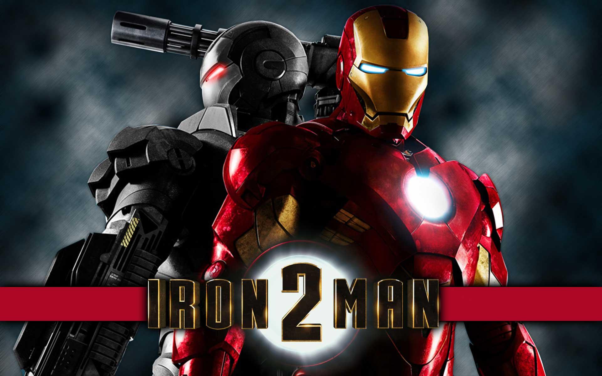 Iron Man 2 Widescreen Wallpapers HD Wallpapers 1920x1200