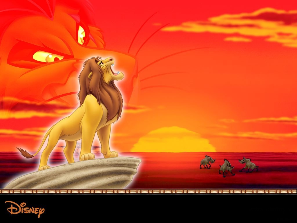 Lion King 1 1221 Hd Wallpapers in Cartoons   Imagescicom 1024x768