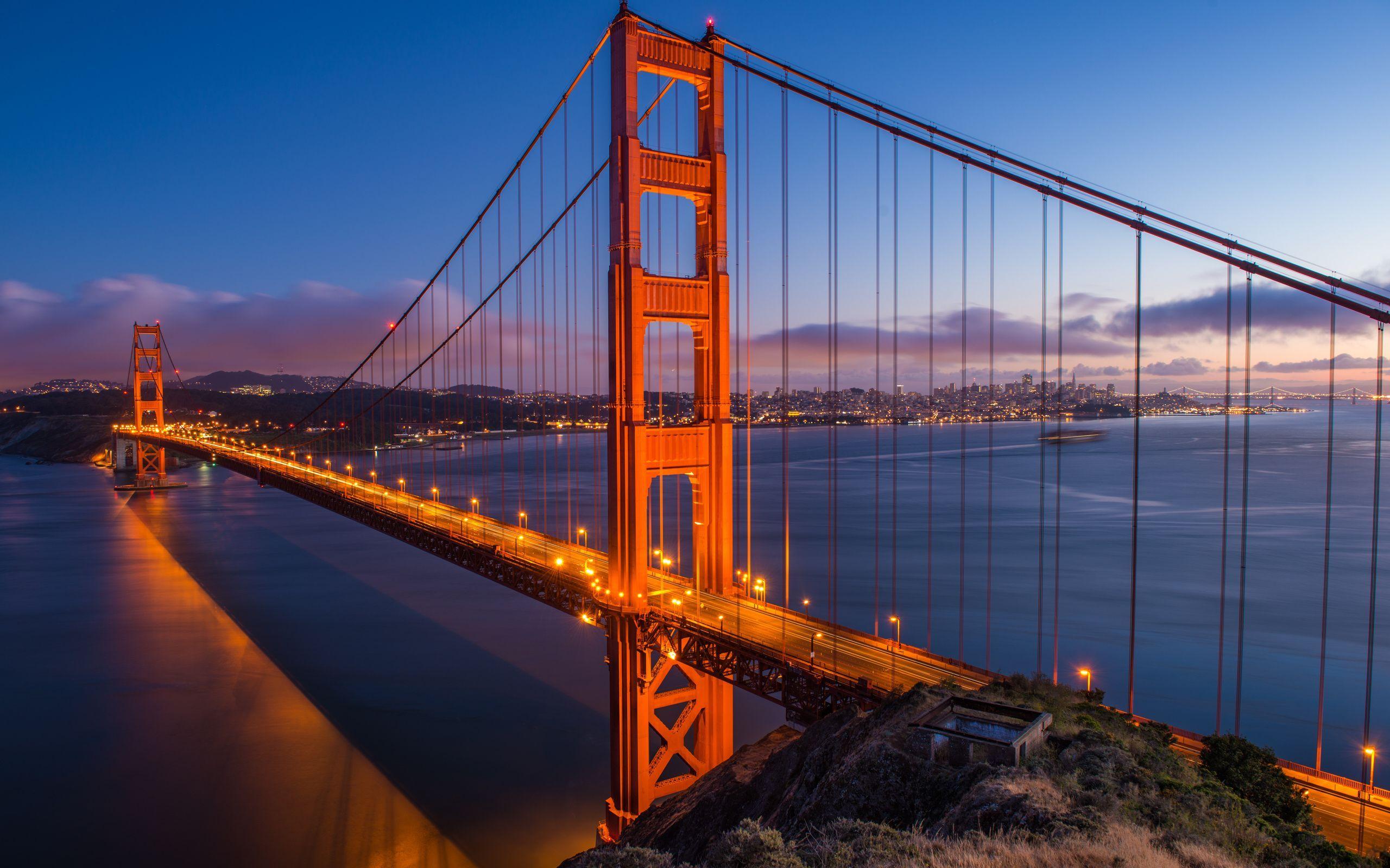 Free download Golden Gate Bridge