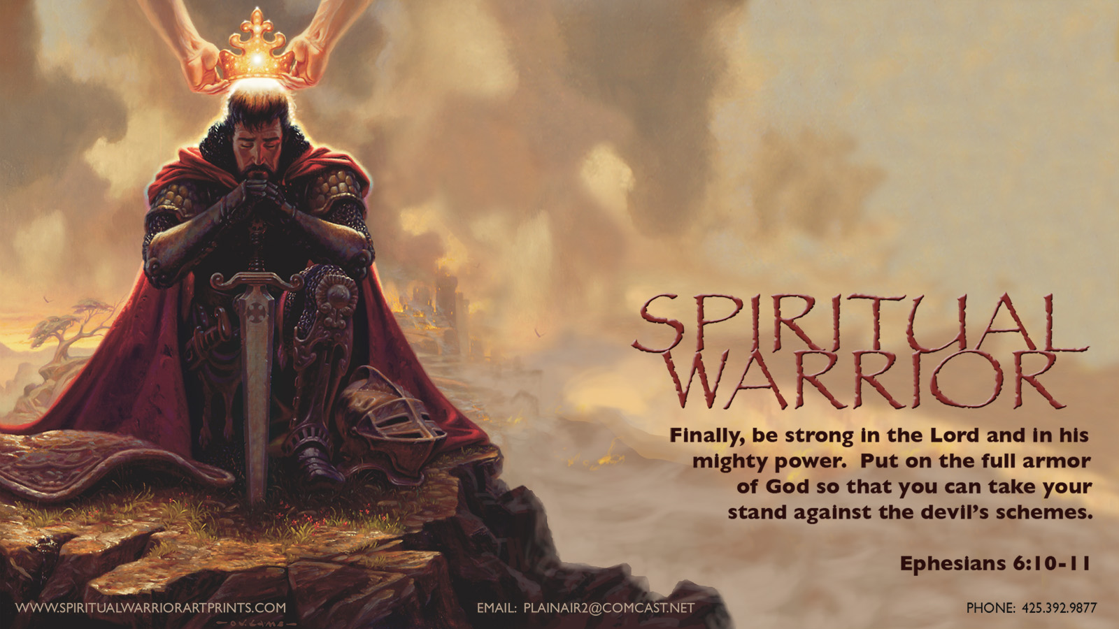Armor Of God Wallpaper 47768 Interiordesign
