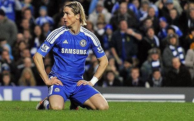 Fernando Torres Chelsea 2012 620x388