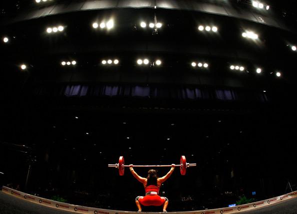 olympic weightlifting wallpaper wallpapersafari