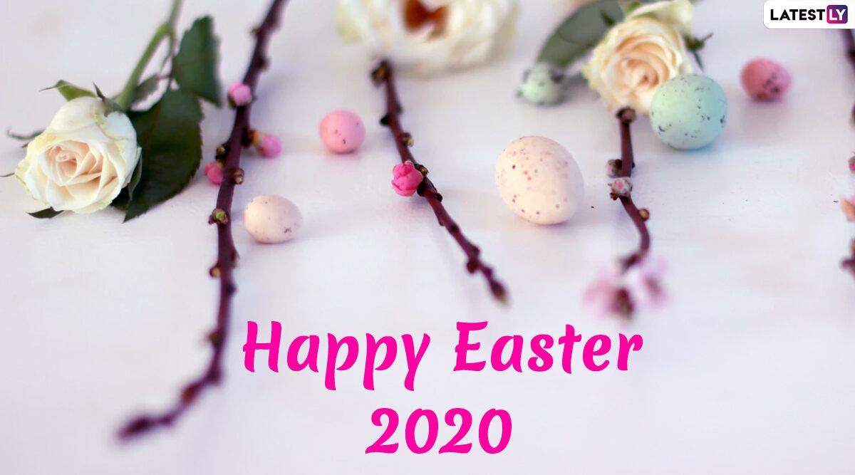 Happy Easter 2020 Greetings HD Images GIFs WhatsApp Stickers 1200x667