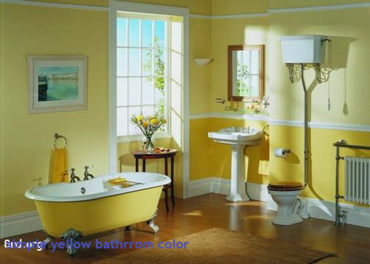 Free Download Simple Bathroom Decorating Ideas Yellow Bathroom Paint Ideas 1280x913 For Your Desktop Mobile Tablet Explore 43 Decorating With Wallpaper And Paint Wallpaper Patterns For Walls Popular Wallpaper