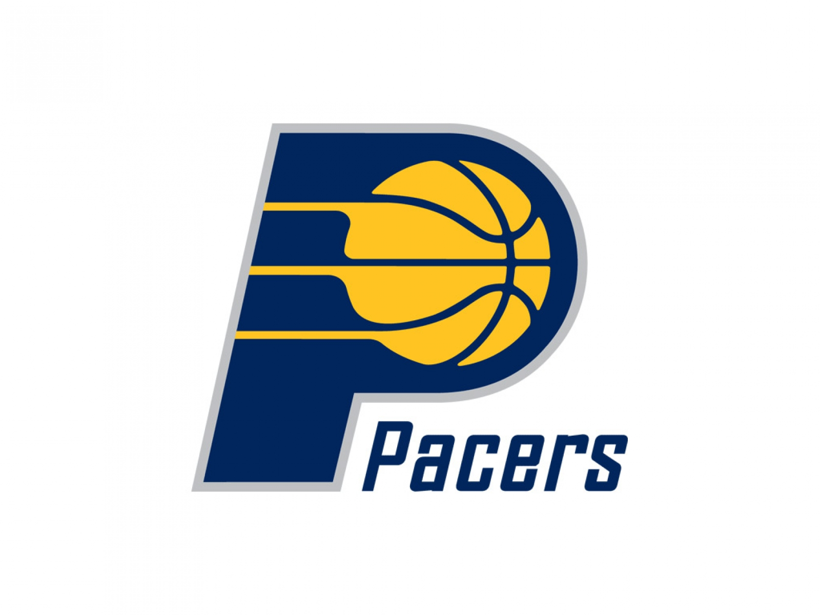 INDIANA PACERS nba basketball 2 wallpaper background 1600x1200