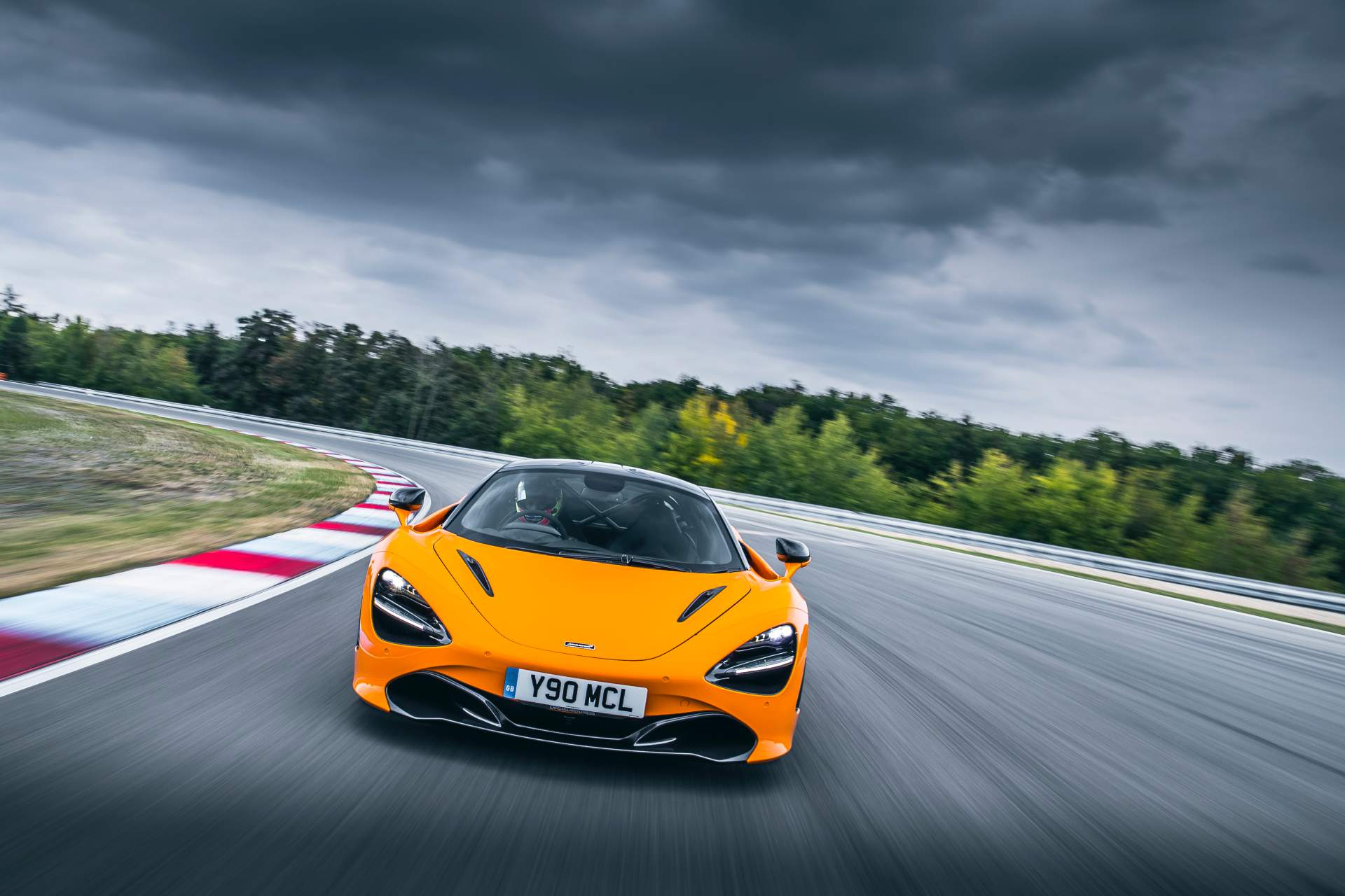 2019 McLaren 720S Track Pack Wallpapers 12 HD Images   NewCarCars 1920x1280