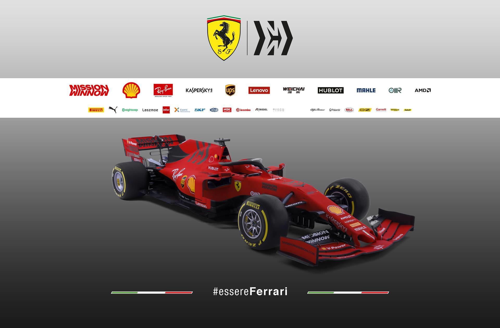 Wallpaper Ferrari Sf90 F1 2019 4k 5k Automotive Cars: [31+] Ferrari SF90 Wallpapers On WallpaperSafari