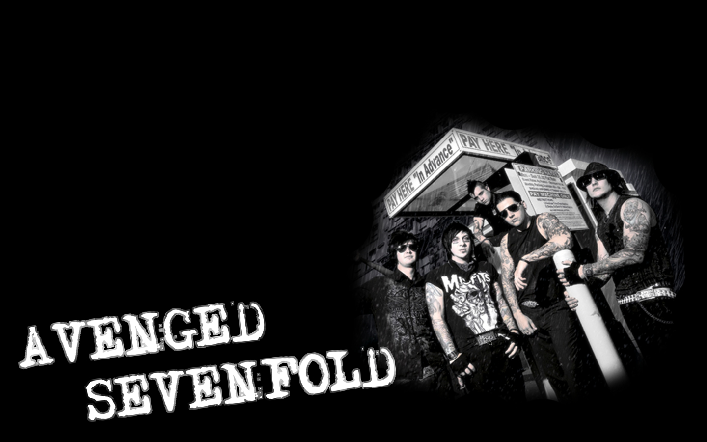 0komentar on Avenged Sevenfold Wallpaper 1440x900