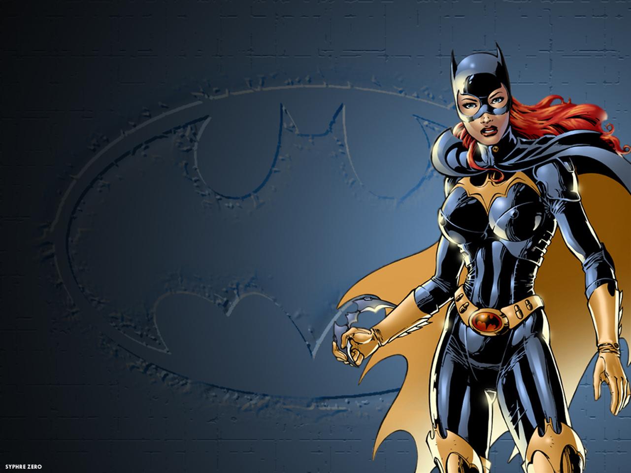 DC Comics 1281x960