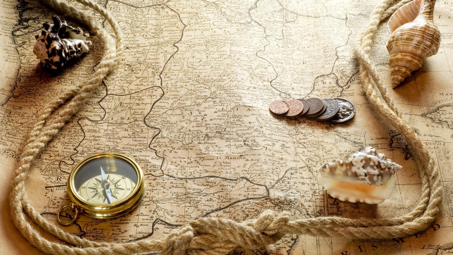 download Maps Compasses Wallpaper 1920x1080 Maps Compasses 1920x1080