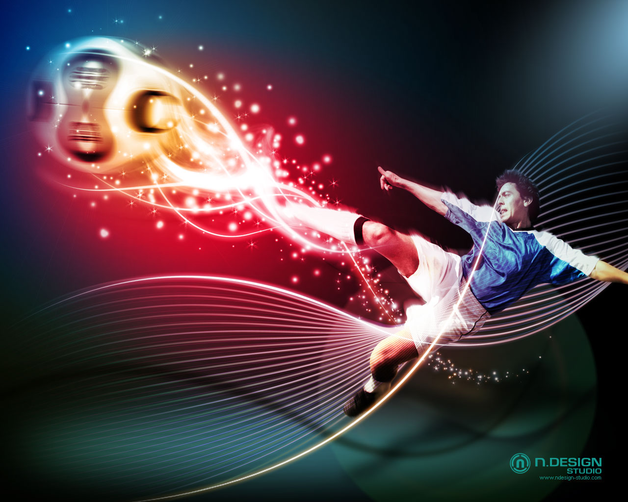 soccer computer wallpaper football Shannon blog 1280x1024
