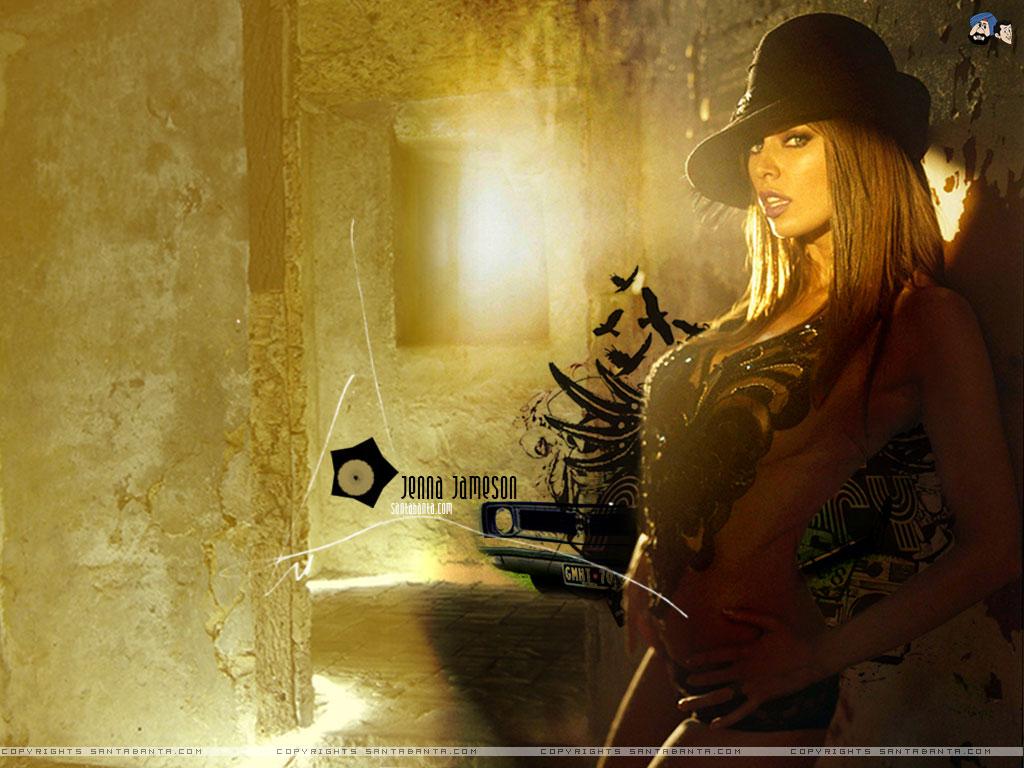 Jenna Jameson 1