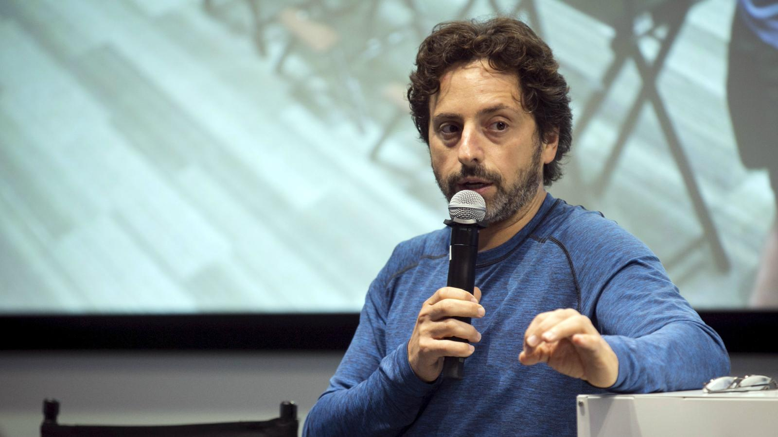 Without Sergey Brin Google has lost its fear of authoritarian 1600x900