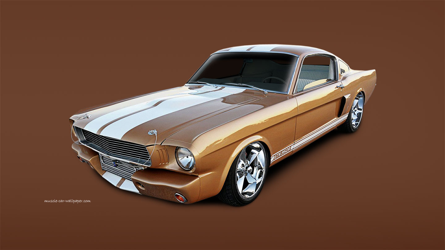 1965 Mustang GT Wallpaper Picture Muscle Car Wallpaper 1440 09 1440x810