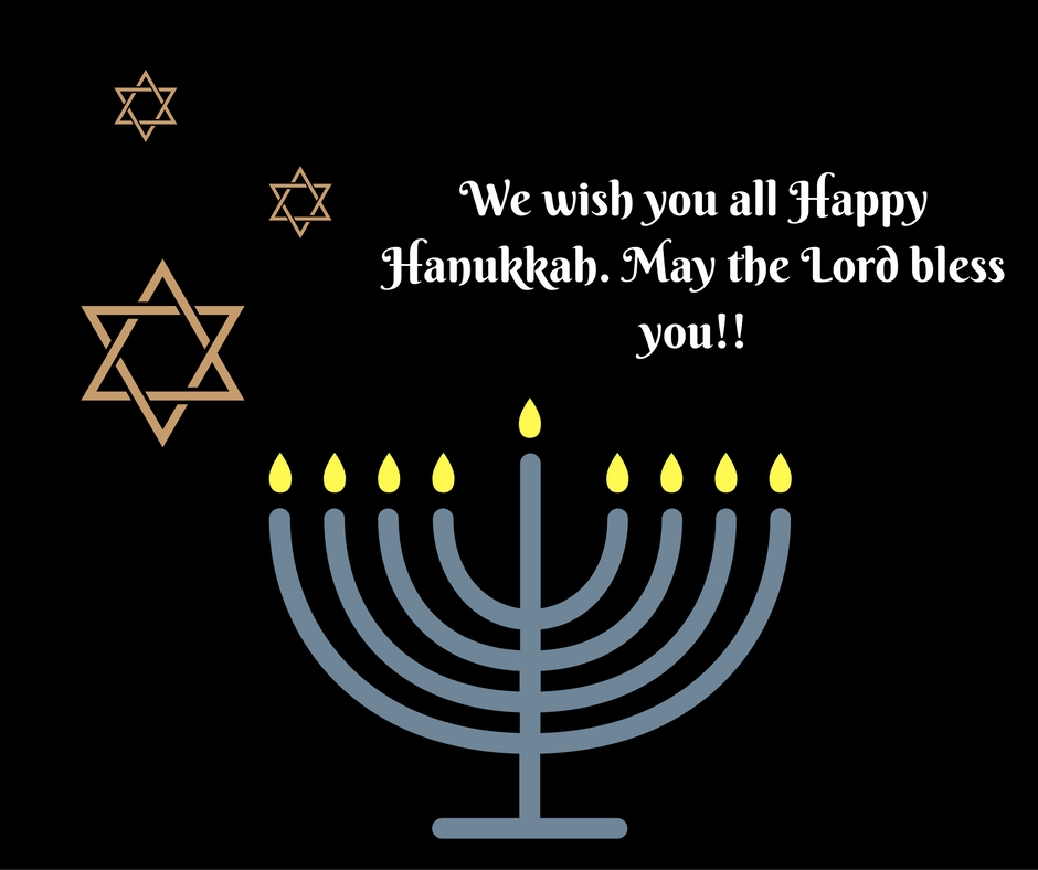 Happy Hanukkah 2020 What The Jewish Festival Of Lights is all about 940x788