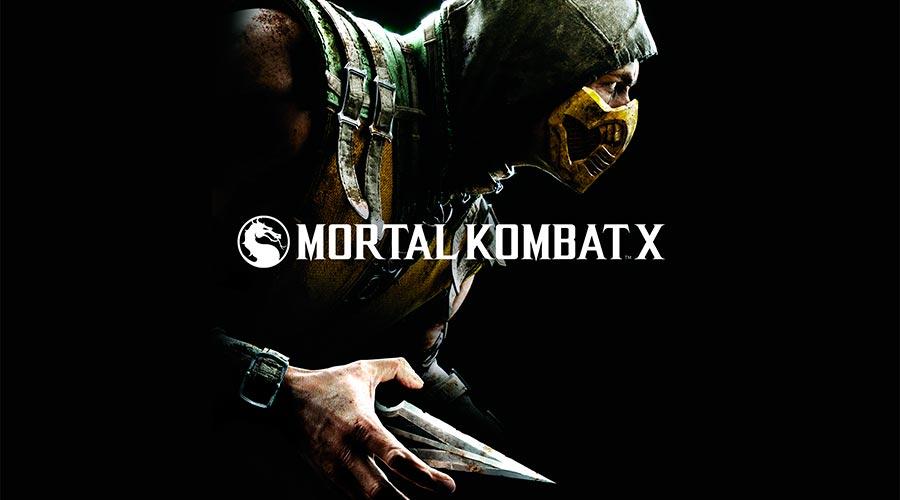 Inicio Noticias Anunciado Mortal Kombat XL con todo el DLC disponible 900x500