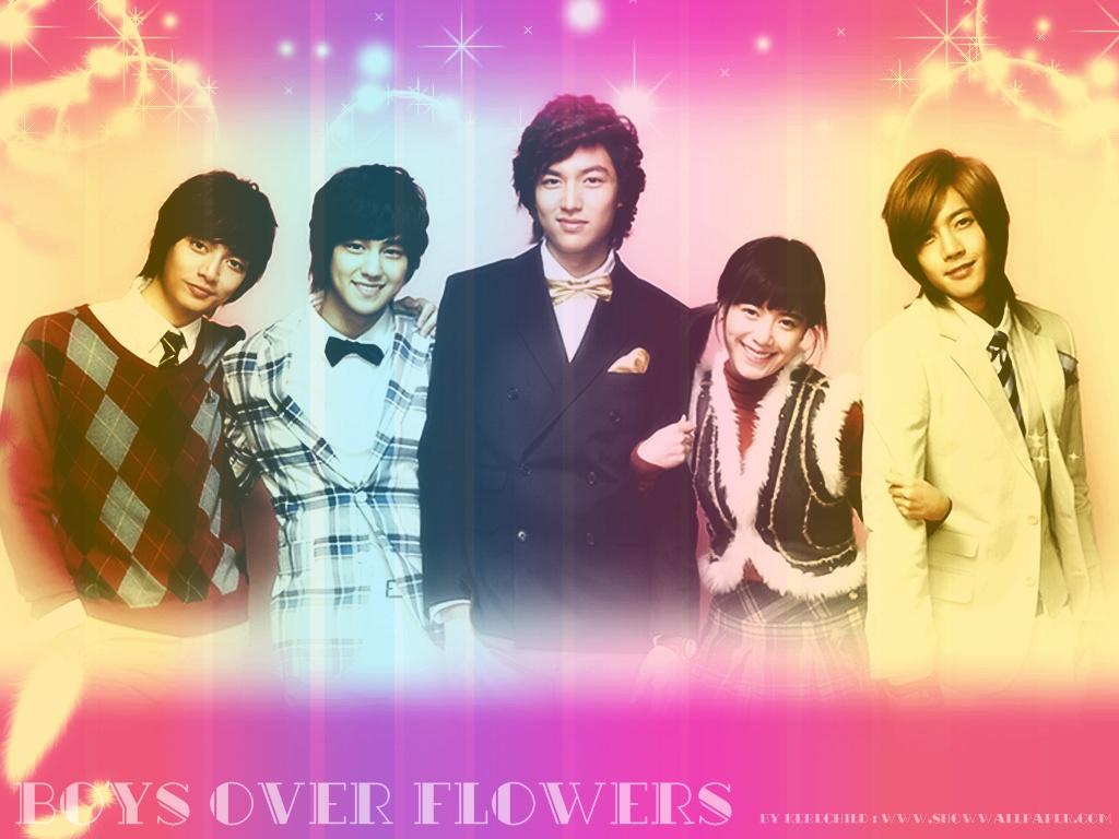 Boys Over Flowers F4 29 1024x768
