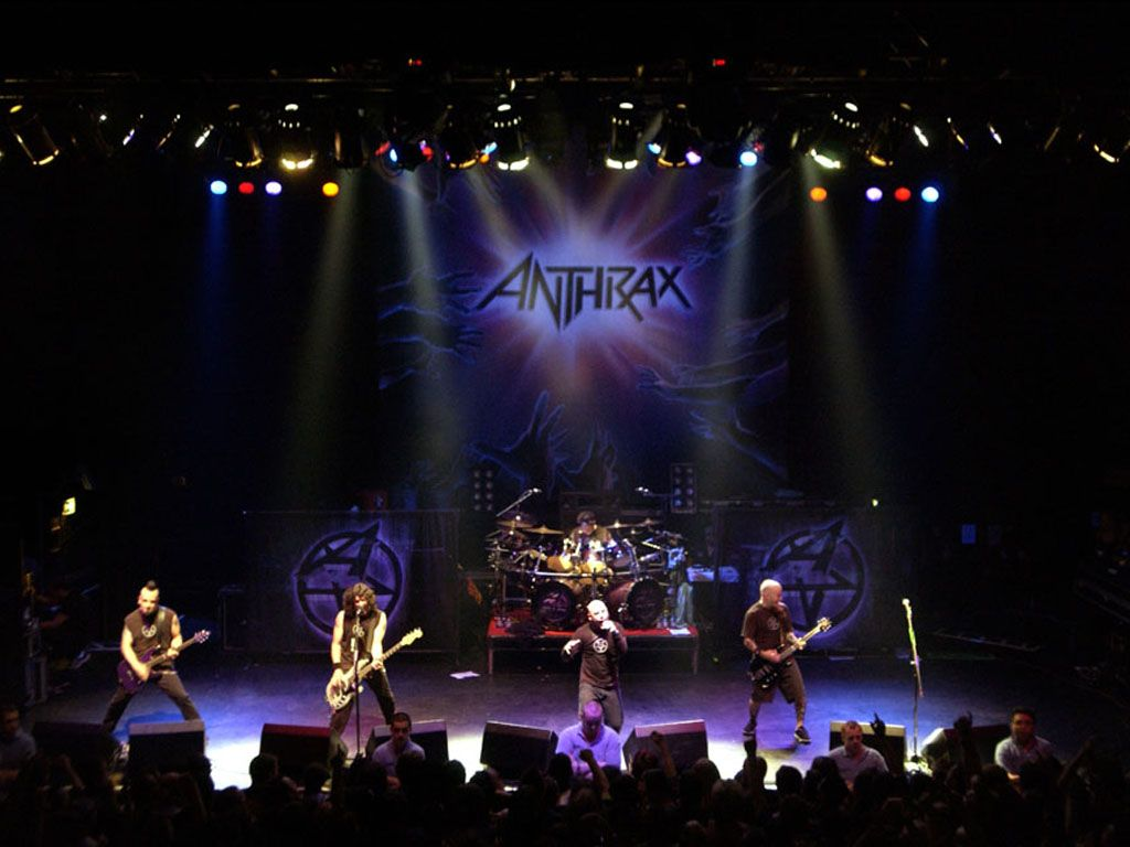 Anthrax Wallpapers and Background Images   stmednet 1024x768