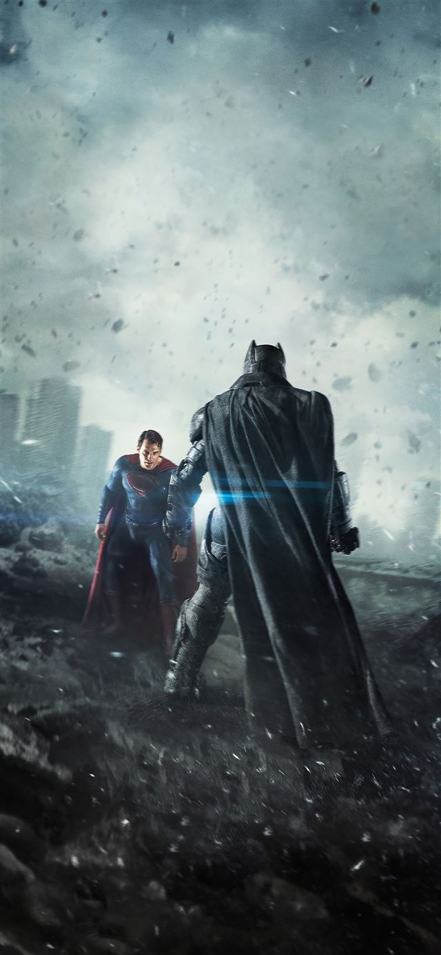 batman v superman movie 4k iPhone 12 Wallpapers Download 640x1385